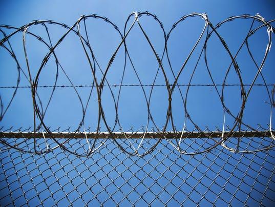 arizona state prison