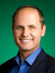 """Google senior vice president of people operations Laszlo Bock is the author of """"Work Rules!"""""""