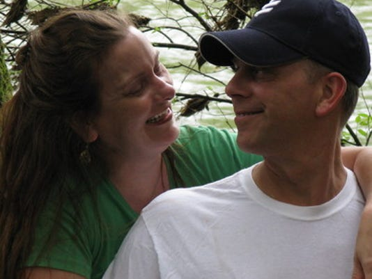 Weddings: Christine Sharon Hug & Barry Eugene Kahler
