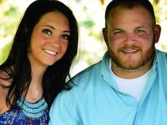 Engagements: Anessa Lynnette Alexander & William Mason Roller