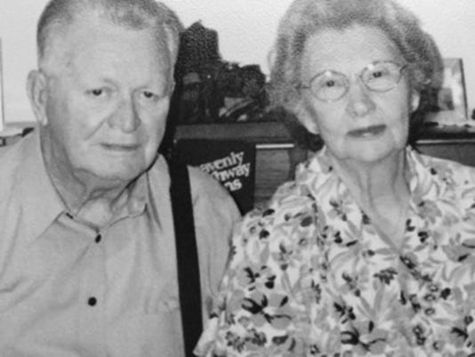 Anniversaries: Seth Draper & Joy Draper