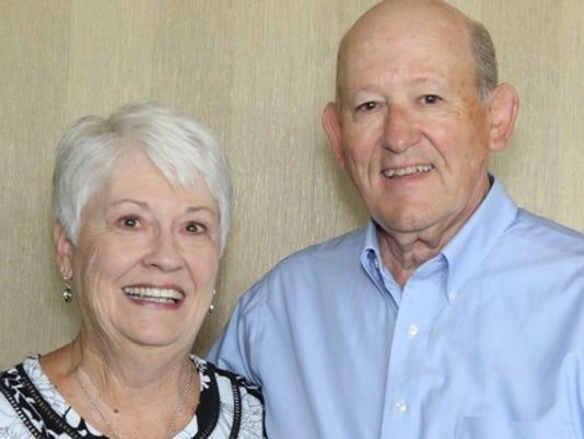Anniversaries: Ron Wiedemann & Mickie Wiedmann