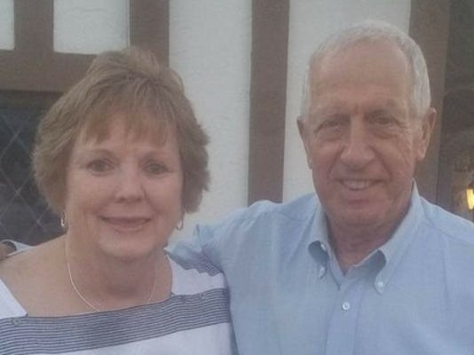 Anniversaries: Roy Green & Jane Green