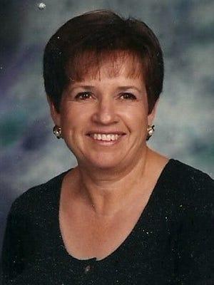 Barbara Beckstrom was a Washington County School Board member for District 1.