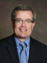 West Des Moines Attorney Dean Stowers