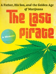 'The Last Pirate' cover