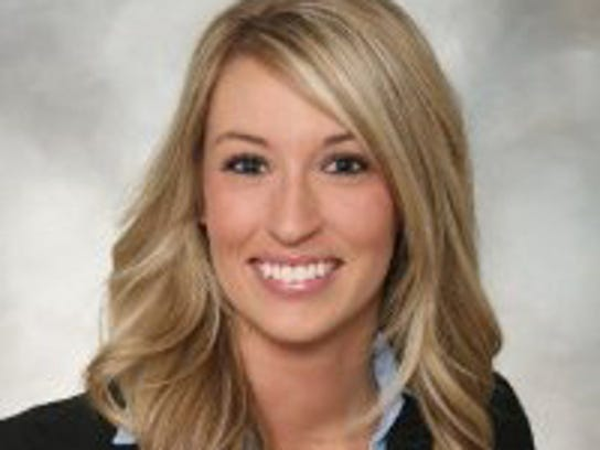 Real Estate agent Ashley Okland was shot and killed