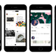 Ello launches mobile app