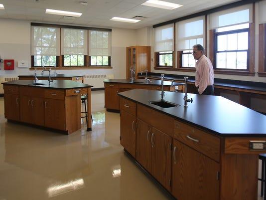 2 Mount Vernon School