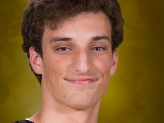 Cody Liberto, Bishop Verot lacrosse