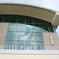 Greenfield Library waiving fines, fees