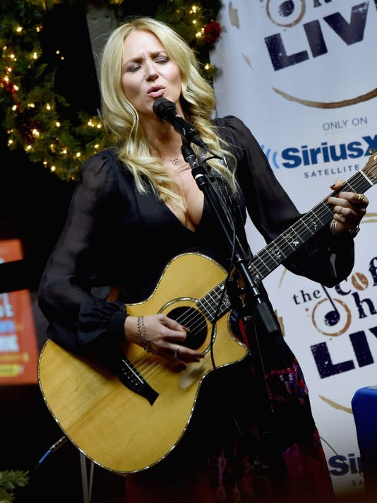 SiriusXM Acoustic Christmas With Jewel And Shawn Mullins