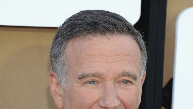 Robin Williams has died, the Marin County (California) Sheriff's Office reports.