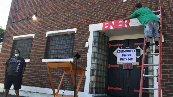 The building that once housed Club Energy, 759 E. 22nd St., will be put to more positive use to serve the neighborhood, according to its owner. Erie City Council has approved new licensing/inspection rules regarding after-hours clubs in the city.