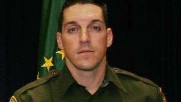 First a Marine, then a police officer, Brian Terry pursued action and joined the Border Patrol.