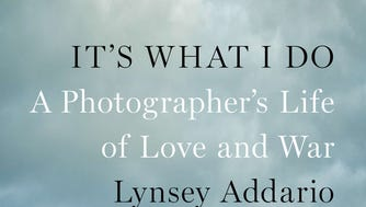 'It's What I Do' by Lynsey Addario