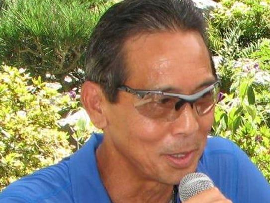 Kerry Yo Nakagawa