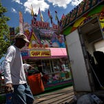 County fair will provide family fun
