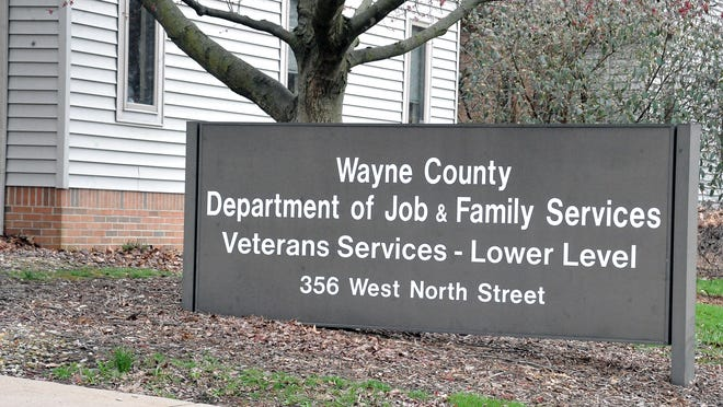 The Wayne County and Holmes County Departments of Job and Family Services can help clients apply for multiple assistance programs to get them through the pandemic.