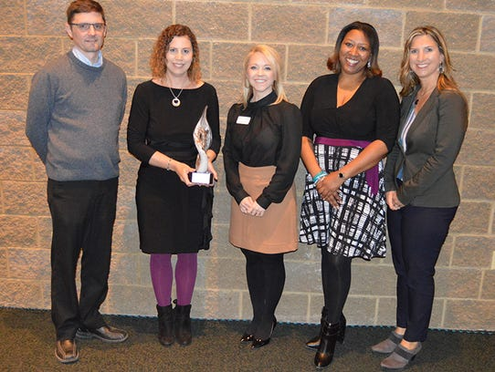 The Women's Community was among the Wausau Region Chamber