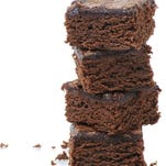 A Michigan man ate several brownies that his daughter baked only to find out later, after he thought he was having a stroke, that they were laced with pot.