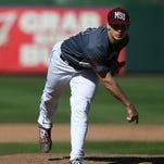 MSU senior and Branson High grad Sam Perez finished off an outstanding 2015 by earning MINK pitcher of the year honors.