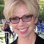 Liz Swaine