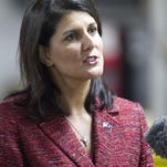 Gov. Nikki Haley has asked that Syrian refugees not come to the state but they are arriving anyway.