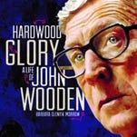 'Hardwood Glory: A life of John Wooden'
