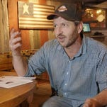Grindstone Smokehouse: Owner hopes to begin reconstruction early in 2018