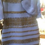 Disagreement over the color of this dress nearly caused an Internet meltdown.