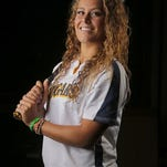 Santa Catalina alum Annie Aldrete is seventh all time in career home runs at the University of Tennessee.