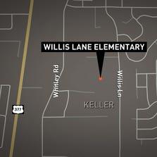 Willis Lane Elementary School