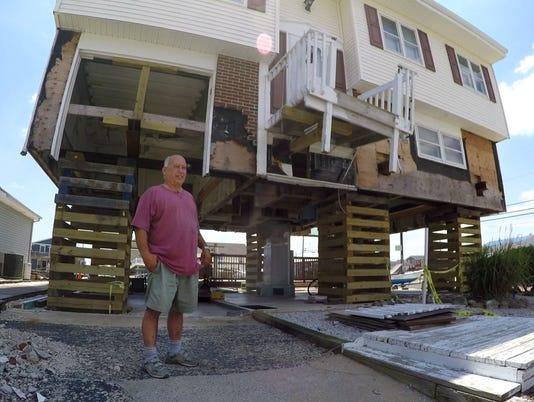 ASB 0620 Sandy homeowner