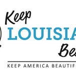 Keep Louisiana Beautiful