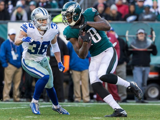 Philadelphia Eagles vs Dallas Cowboys