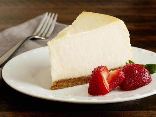 The annual Tennessee Cheesecake sale is Jan. 31 in Lebanon.