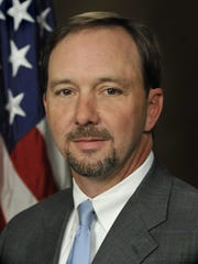 John Dowdy, the incoming Mississippi Bureau of Narcotics Director, will begin his new duties Nov. 1.