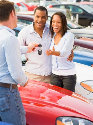 New car buyers can avoid common mistakes by carefully considering the options.