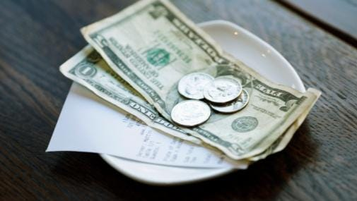 Tipping practices vary around the globe.