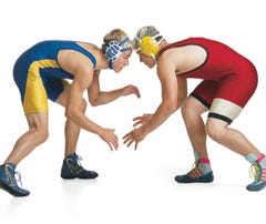 State Wrestling from Boardwalk Hall - Friday
