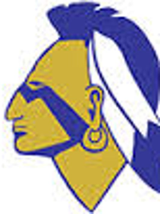 Banks Braves mascot