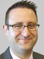 John Cunha has been hired as a compliance specialist