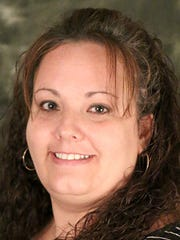 Kristina Baughman has been named TeleBranch operations manager of Members 1st Federal Credit Union.