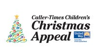 Holiday cheer was spread around the Coastal Bend in 2017 with help from theCaller-Times Children's Christmas Appeal.