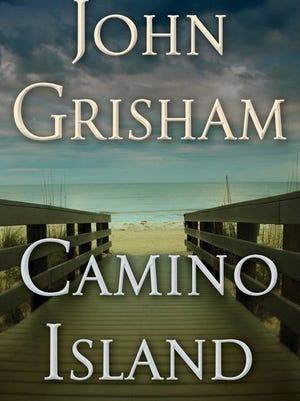 """Camino Island,"" John Grisham"