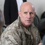 Harward turns down national security adviser