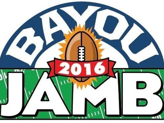 Bayou Jamb logo