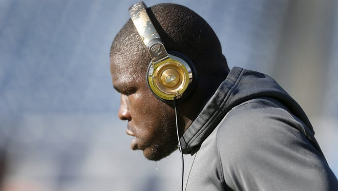 Colts running back Frank Gore currently sits eighth all-time in rushing yards. If he stays healthy this season -- Gore hasn't missed a start in six years -- he could climb to as high as fourth.
