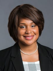 Lisa Ghartey